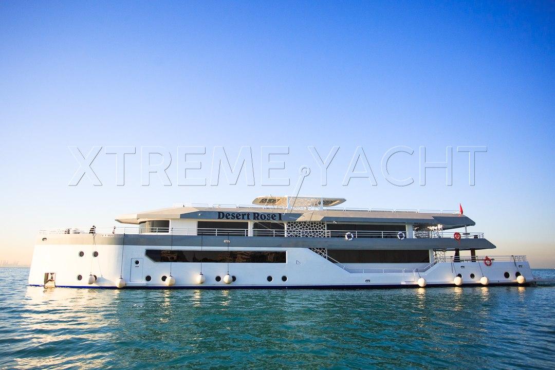 155ft Luxury Megayacht-3