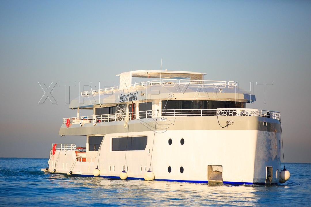 155ft Luxury Megayacht-0