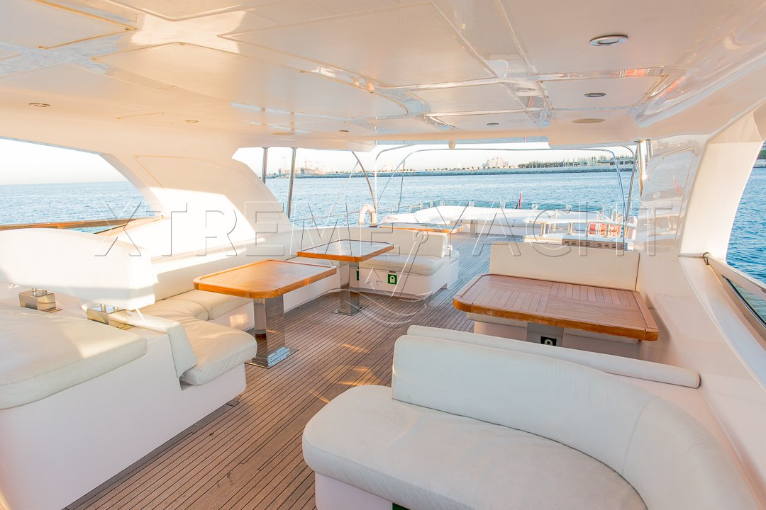 101ft Luxury Superyacht-5