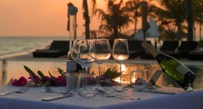 Where to spend a Romantic dinner in Dubai