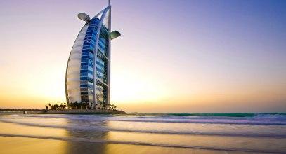 Burj Al Arab Redefined