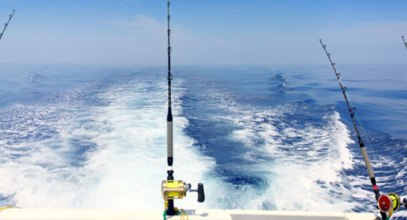 Catch That Thrill with Dubai Deep Sea Fishing