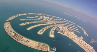 Come and Enjoy the Palm Jumeirah