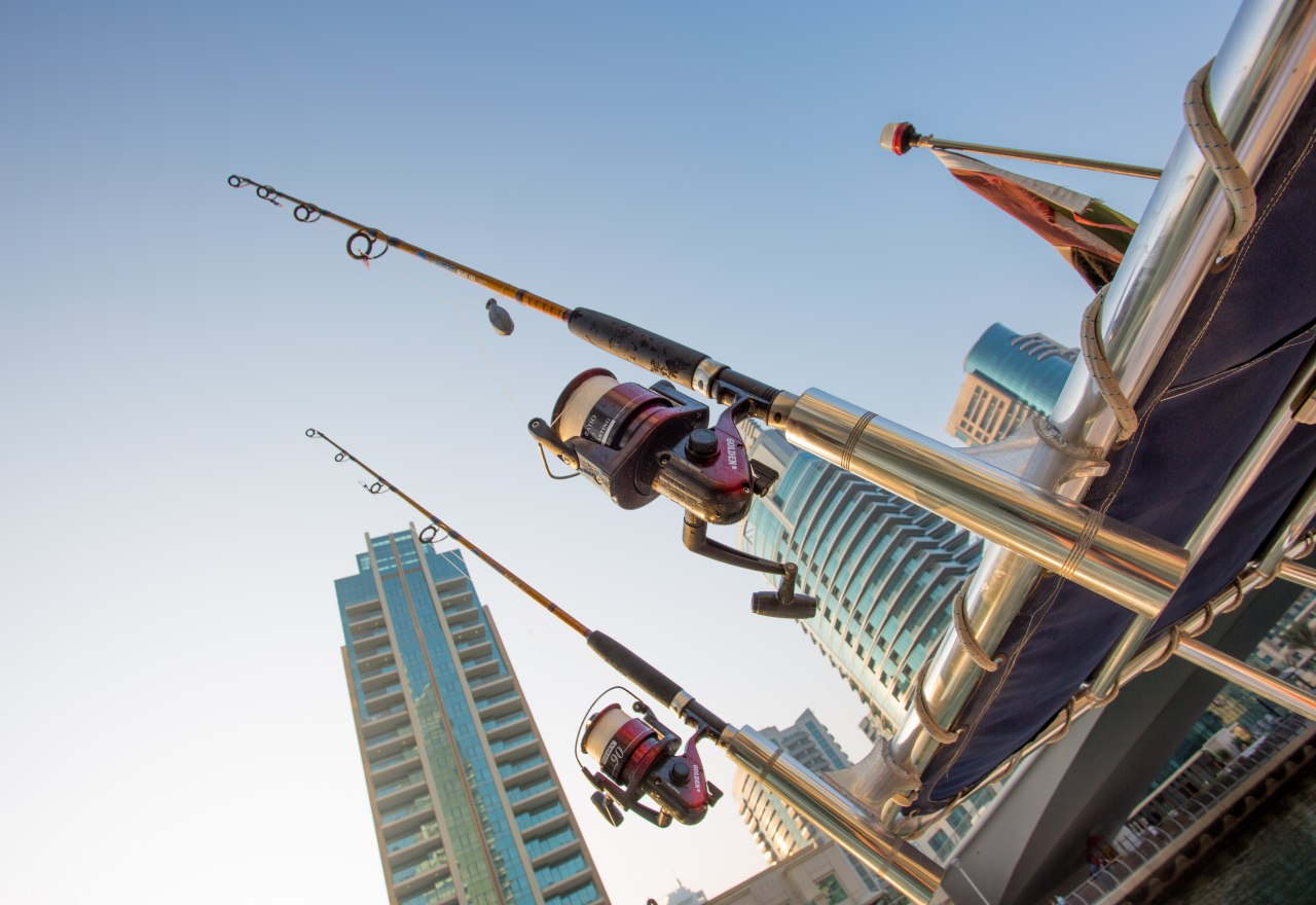 Catch Them All: The Best Fishing Trips in Dubai