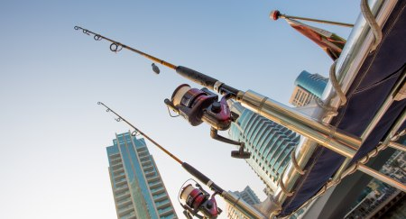 Best Fishing Trip in Dubai