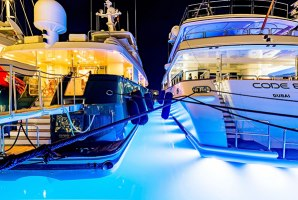 All Aboard! The Perks of Sightseeing on a Dubai Charter Yacht-3