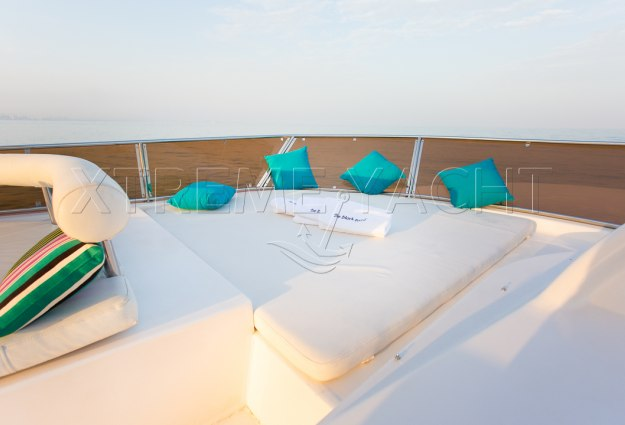 85ft Super Luxury Yacht-5