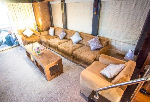 77ft Luxury Super Yacht-7