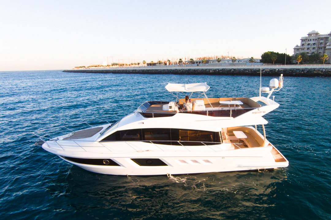 Yacht Rental Dubai   Boat Rental and Private Yacht Charter Dubai Marina    Xtreme Yacht Rental